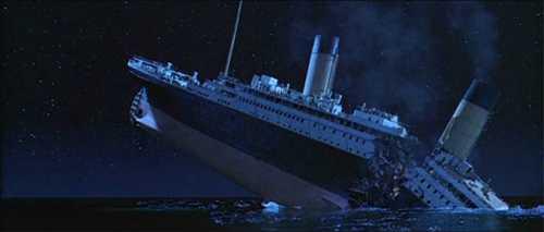 Kickstarter-Shipping-Titanic